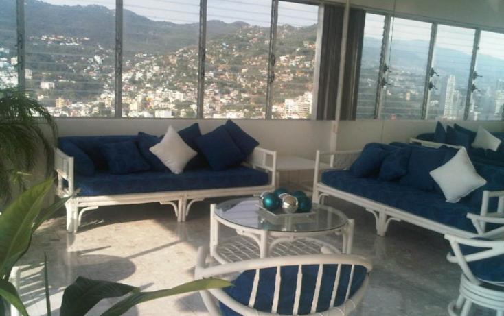 Foto de departamento en renta en  , costa azul, acapulco de juárez, guerrero, 577177 No. 11