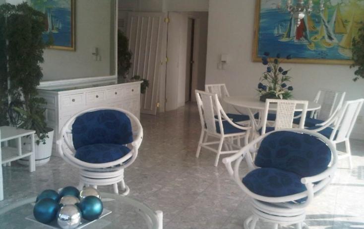 Foto de departamento en renta en  , costa azul, acapulco de juárez, guerrero, 577177 No. 12