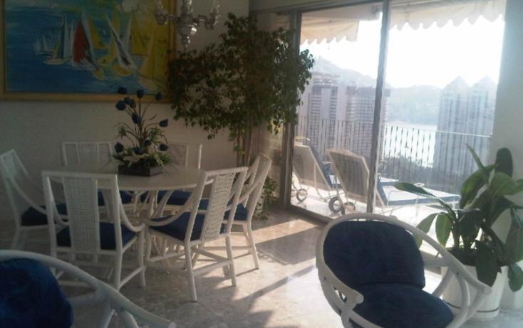 Foto de departamento en renta en  , costa azul, acapulco de juárez, guerrero, 577177 No. 13