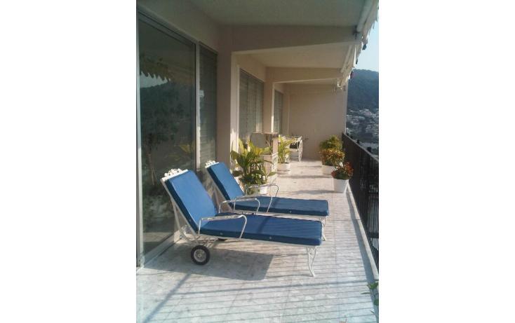 Foto de departamento en renta en  , costa azul, acapulco de juárez, guerrero, 577177 No. 15