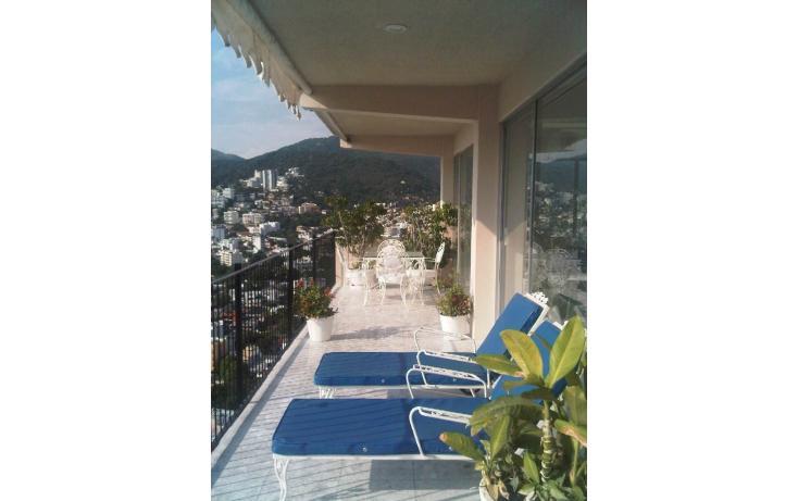 Foto de departamento en renta en  , costa azul, acapulco de juárez, guerrero, 577177 No. 17