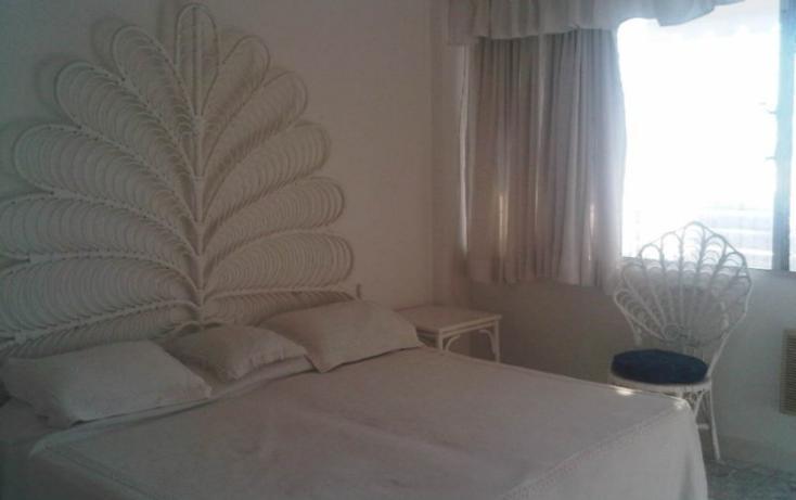 Foto de departamento en renta en  , costa azul, acapulco de juárez, guerrero, 577177 No. 22