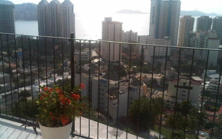 Foto de departamento en renta en  , costa azul, acapulco de juárez, guerrero, 577177 No. 23