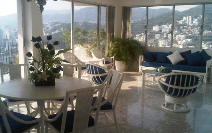 Foto de departamento en renta en  , costa azul, acapulco de juárez, guerrero, 577177 No. 29