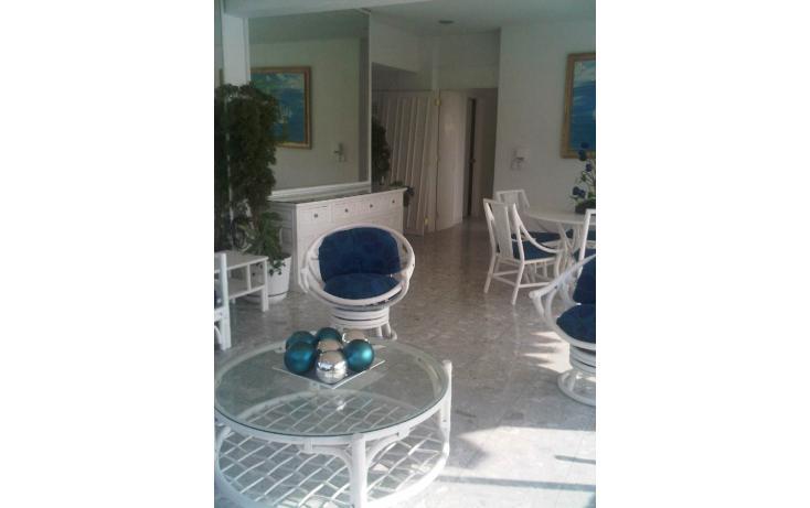 Foto de departamento en renta en  , costa azul, acapulco de juárez, guerrero, 577177 No. 36