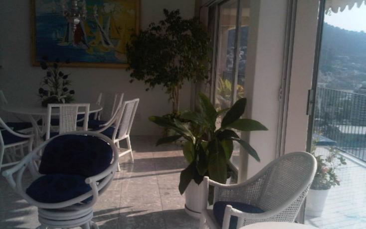 Foto de departamento en renta en  , costa azul, acapulco de juárez, guerrero, 577177 No. 37