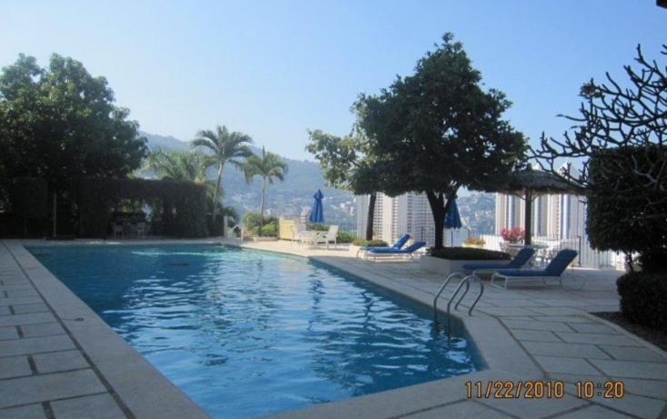 Foto de departamento en renta en  , costa azul, acapulco de juárez, guerrero, 577177 No. 39
