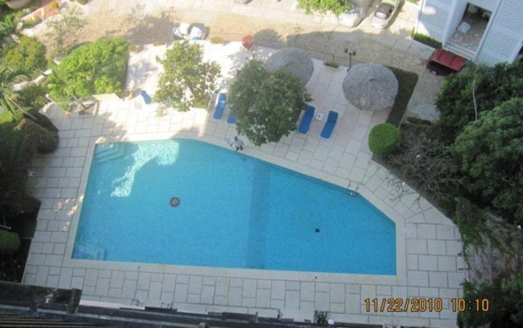 Foto de departamento en renta en  , costa azul, acapulco de juárez, guerrero, 577177 No. 40