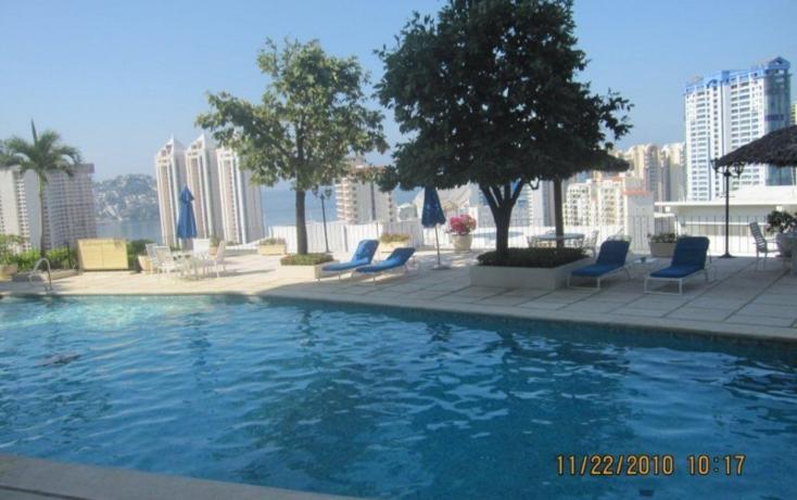 Foto de departamento en renta en  , costa azul, acapulco de juárez, guerrero, 577177 No. 41