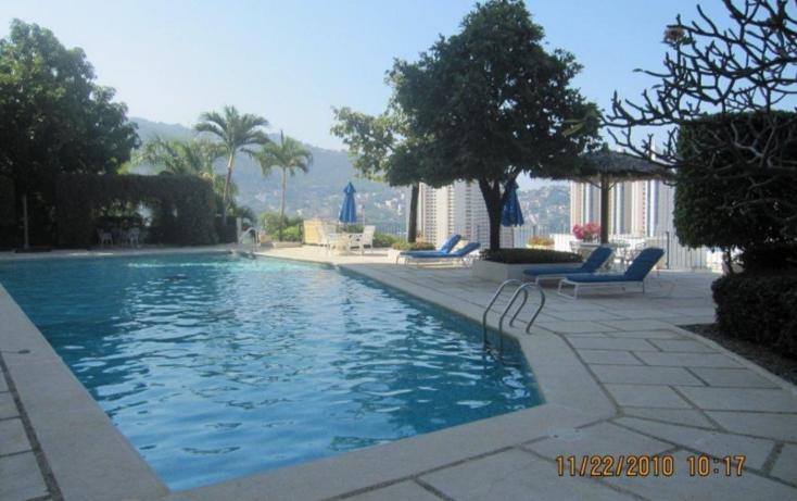 Foto de departamento en renta en  , costa azul, acapulco de juárez, guerrero, 577177 No. 42