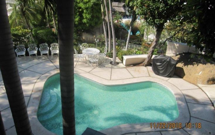 Foto de departamento en renta en  , costa azul, acapulco de juárez, guerrero, 577177 No. 43