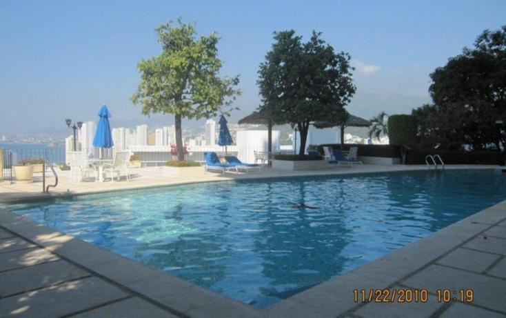 Foto de departamento en renta en  , costa azul, acapulco de juárez, guerrero, 577177 No. 45