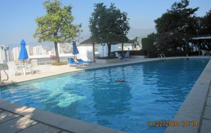 Foto de departamento en renta en  , costa azul, acapulco de juárez, guerrero, 577177 No. 46