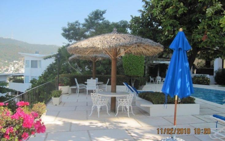Foto de departamento en renta en  , costa azul, acapulco de juárez, guerrero, 577177 No. 48