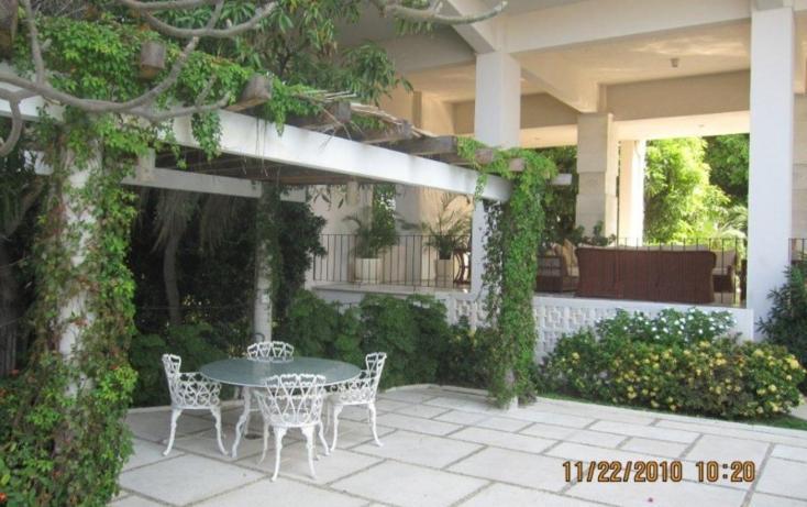 Foto de departamento en renta en  , costa azul, acapulco de juárez, guerrero, 577177 No. 49
