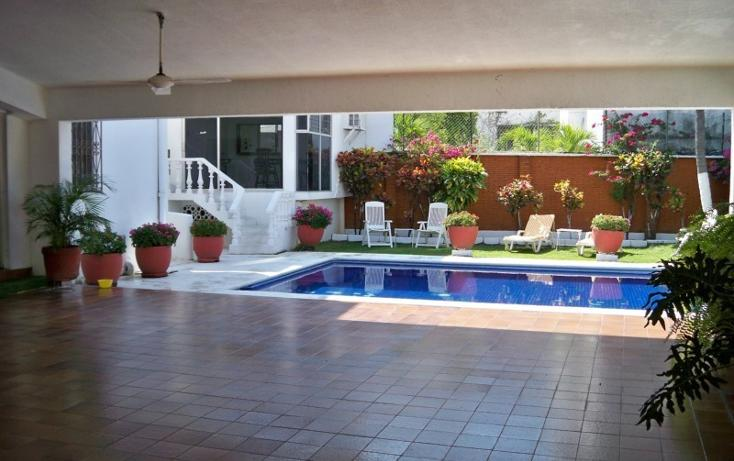 Foto de casa en renta en  , costa azul, acapulco de juárez, guerrero, 577183 No. 23