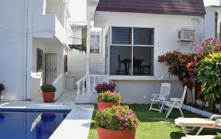 Foto de casa en renta en  , costa azul, acapulco de juárez, guerrero, 577183 No. 33