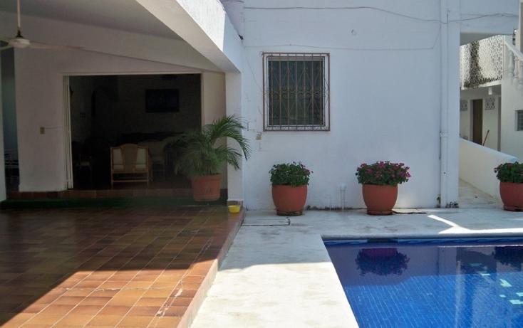 Foto de casa en renta en  , costa azul, acapulco de juárez, guerrero, 577183 No. 35