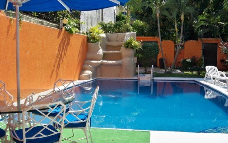 Foto de departamento en renta en  , costa azul, acapulco de juárez, guerrero, 577188 No. 01