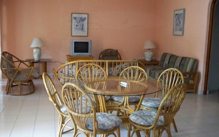 Foto de departamento en renta en  , costa azul, acapulco de juárez, guerrero, 577188 No. 02