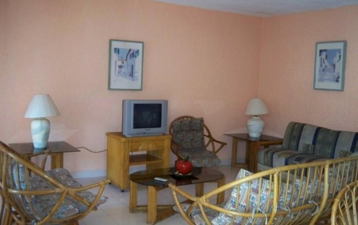Foto de departamento en renta en  , costa azul, acapulco de juárez, guerrero, 577188 No. 03