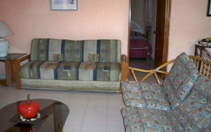 Foto de departamento en renta en  , costa azul, acapulco de juárez, guerrero, 577188 No. 04