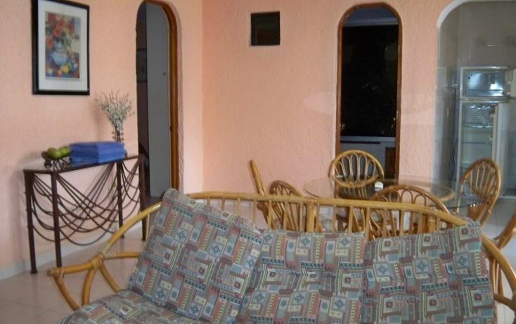 Foto de departamento en renta en  , costa azul, acapulco de juárez, guerrero, 577188 No. 05