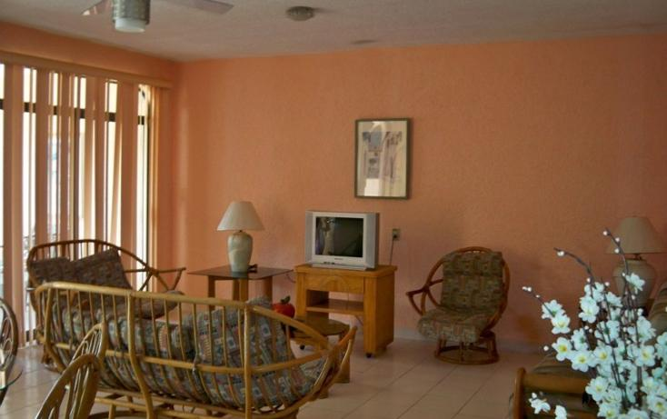 Foto de departamento en renta en  , costa azul, acapulco de juárez, guerrero, 577188 No. 13