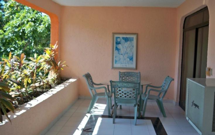 Foto de departamento en renta en  , costa azul, acapulco de juárez, guerrero, 577188 No. 16