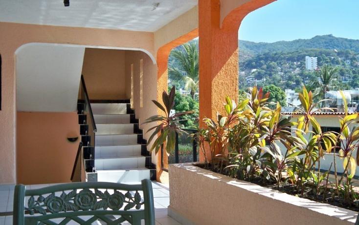 Foto de departamento en renta en  , costa azul, acapulco de juárez, guerrero, 577188 No. 18