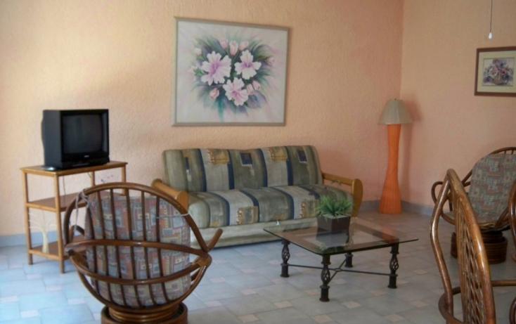 Foto de departamento en renta en  , costa azul, acapulco de juárez, guerrero, 577188 No. 19