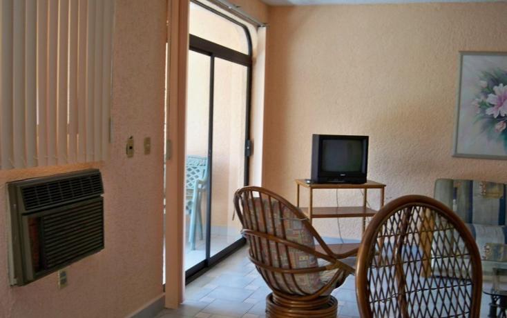 Foto de departamento en renta en  , costa azul, acapulco de juárez, guerrero, 577188 No. 35