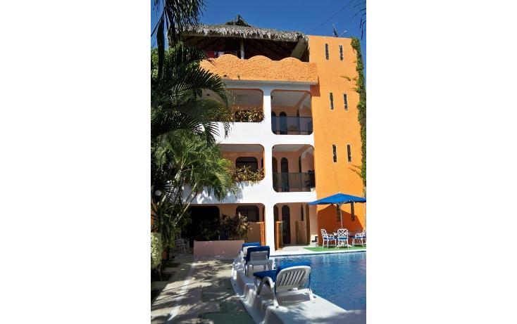 Foto de departamento en renta en  , costa azul, acapulco de juárez, guerrero, 577188 No. 38