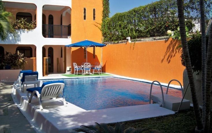 Foto de departamento en renta en  , costa azul, acapulco de juárez, guerrero, 577188 No. 39