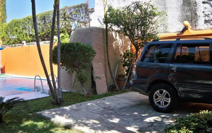 Foto de departamento en renta en  , costa azul, acapulco de juárez, guerrero, 577188 No. 40