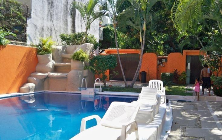 Foto de departamento en renta en  , costa azul, acapulco de juárez, guerrero, 577188 No. 42