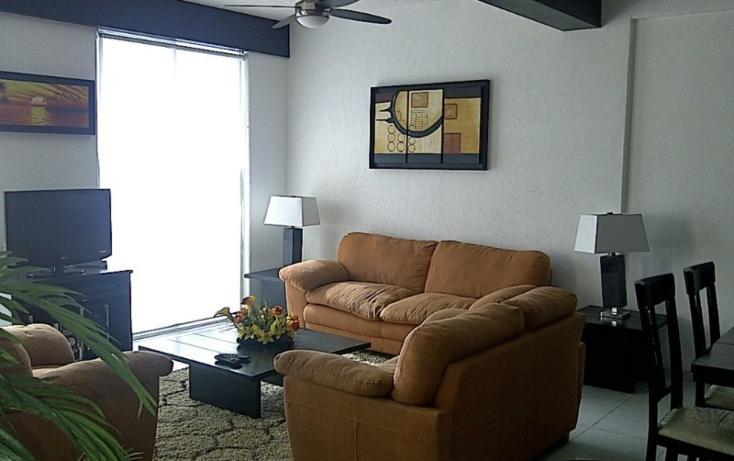 Foto de departamento en renta en  , costa azul, acapulco de ju?rez, guerrero, 577253 No. 04