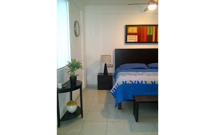 Foto de departamento en renta en  , costa azul, acapulco de ju?rez, guerrero, 577253 No. 13