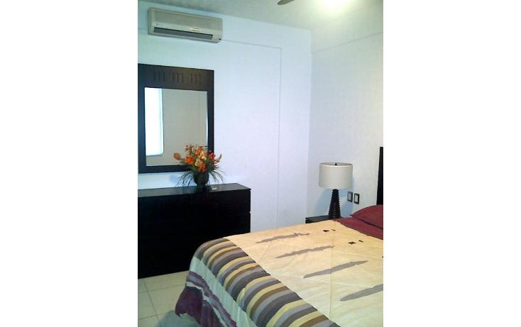 Foto de departamento en renta en  , costa azul, acapulco de ju?rez, guerrero, 577253 No. 20