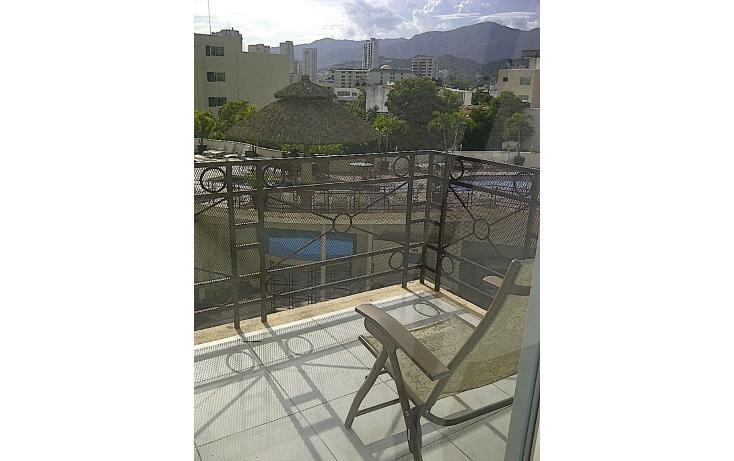 Foto de departamento en renta en  , costa azul, acapulco de ju?rez, guerrero, 577253 No. 24