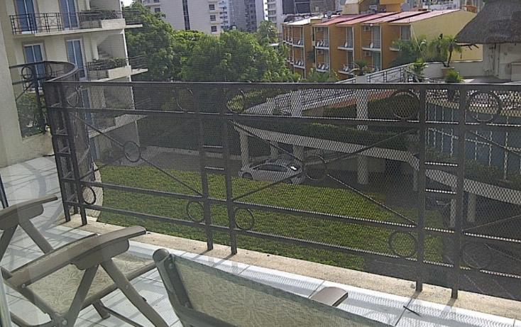 Foto de departamento en renta en  , costa azul, acapulco de ju?rez, guerrero, 577253 No. 25