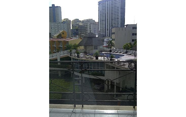 Foto de departamento en renta en  , costa azul, acapulco de ju?rez, guerrero, 577253 No. 26