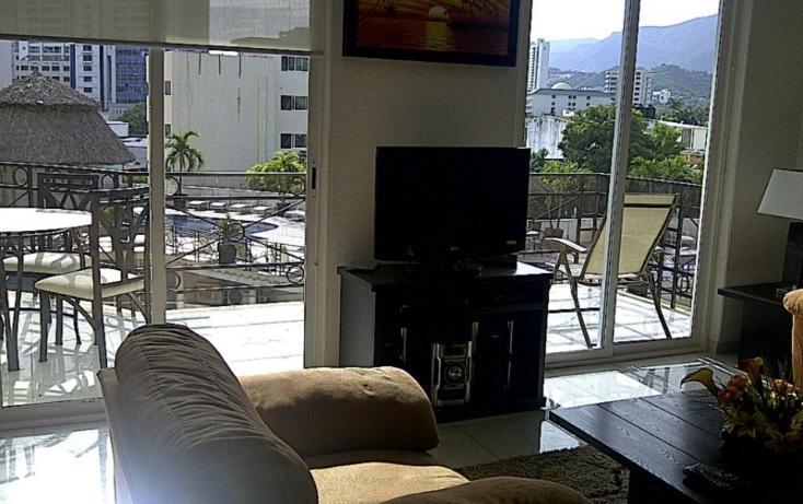 Foto de departamento en renta en  , costa azul, acapulco de ju?rez, guerrero, 577253 No. 27