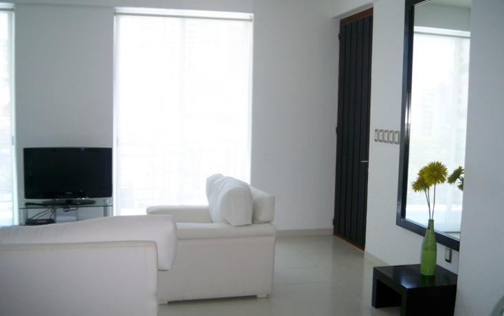 Foto de departamento en renta en  , costa azul, acapulco de ju?rez, guerrero, 577257 No. 01