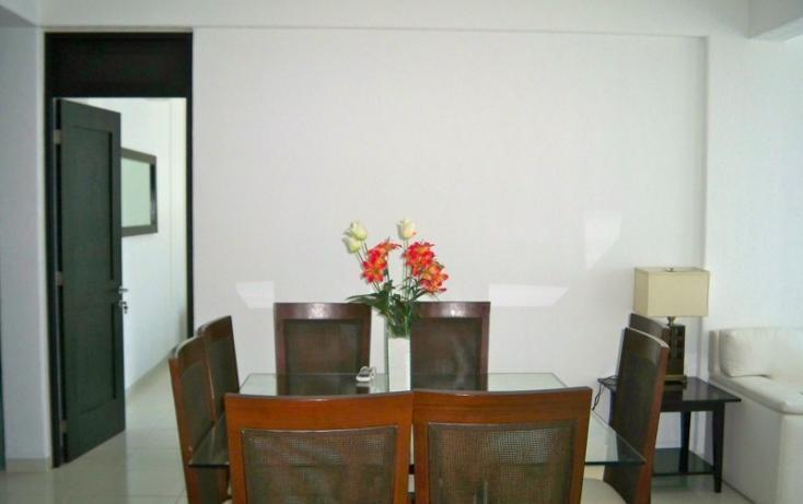 Foto de departamento en renta en  , costa azul, acapulco de ju?rez, guerrero, 577257 No. 03