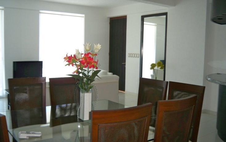 Foto de departamento en renta en  , costa azul, acapulco de ju?rez, guerrero, 577257 No. 04