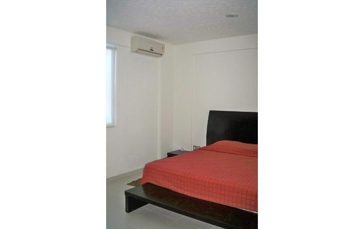 Foto de departamento en renta en  , costa azul, acapulco de ju?rez, guerrero, 577257 No. 21
