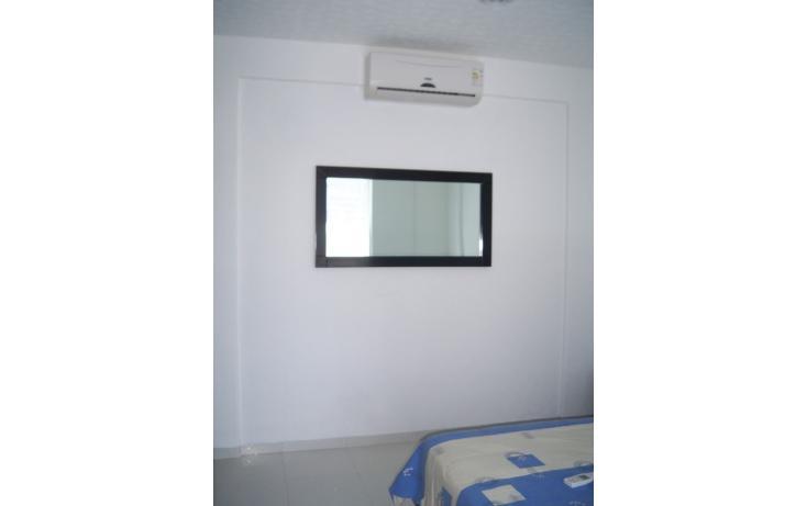 Foto de departamento en renta en  , costa azul, acapulco de ju?rez, guerrero, 577257 No. 29