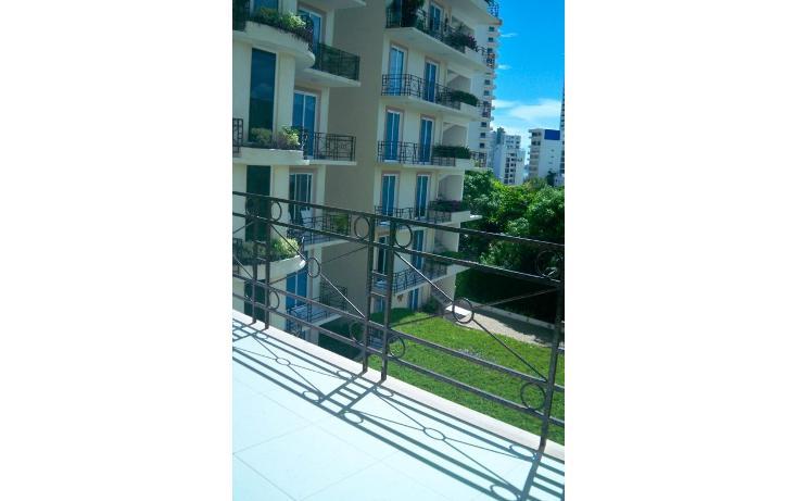 Foto de departamento en renta en  , costa azul, acapulco de ju?rez, guerrero, 577257 No. 32