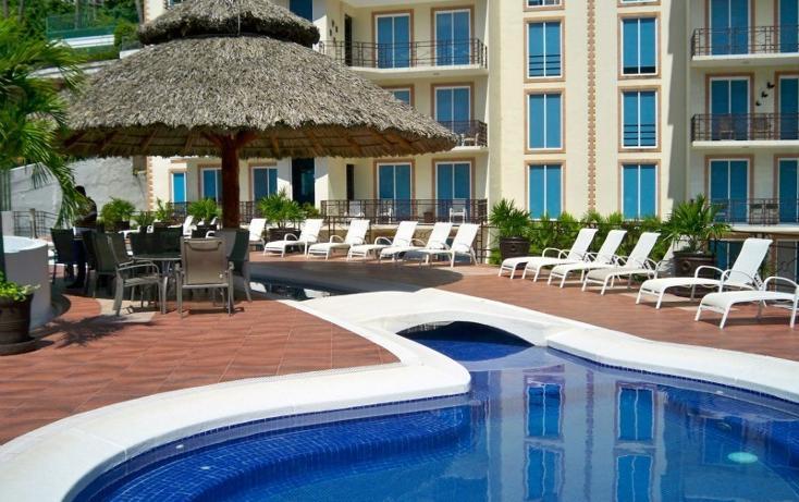 Foto de departamento en renta en  , costa azul, acapulco de ju?rez, guerrero, 577257 No. 38